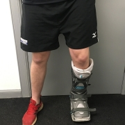 Orthopaedic Rehabilitation 4