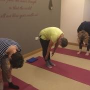 Classes Pilates